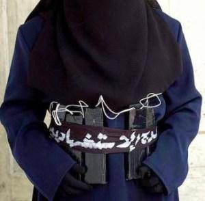 10 year old girl found wearing explosive device apparatus in Katsina